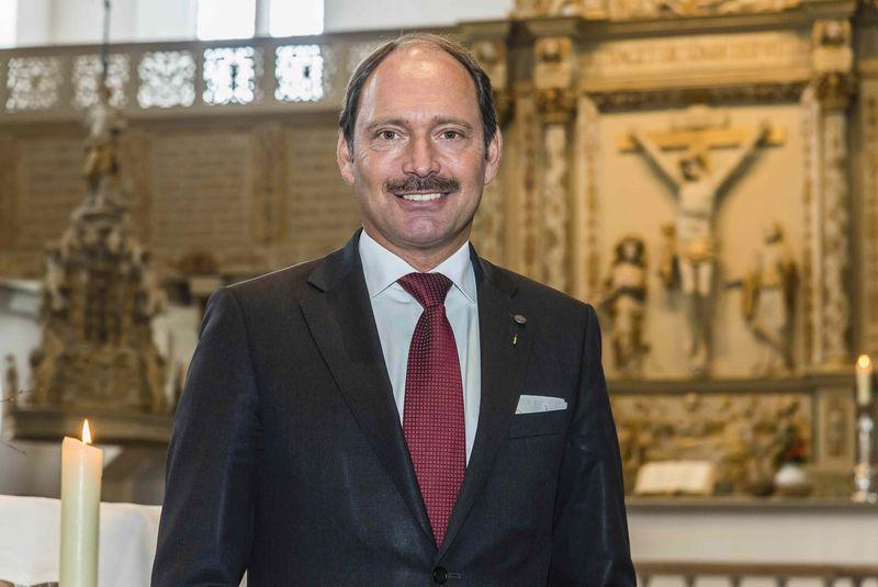 Pierre Gilgenast