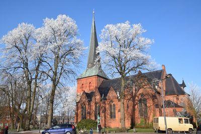 Kirchengemeinde Nortorf