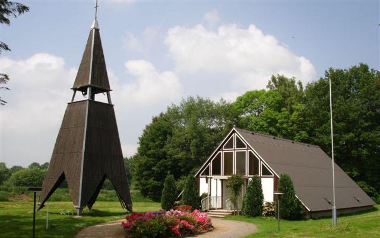 Kirche Büdelsdorf