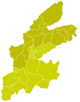 Die Gemeinden