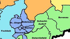 Regionen im Kirchenkreis